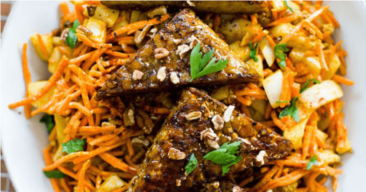 Eat Your Veggies! Here Are 10 of the Best High Protein Recipes